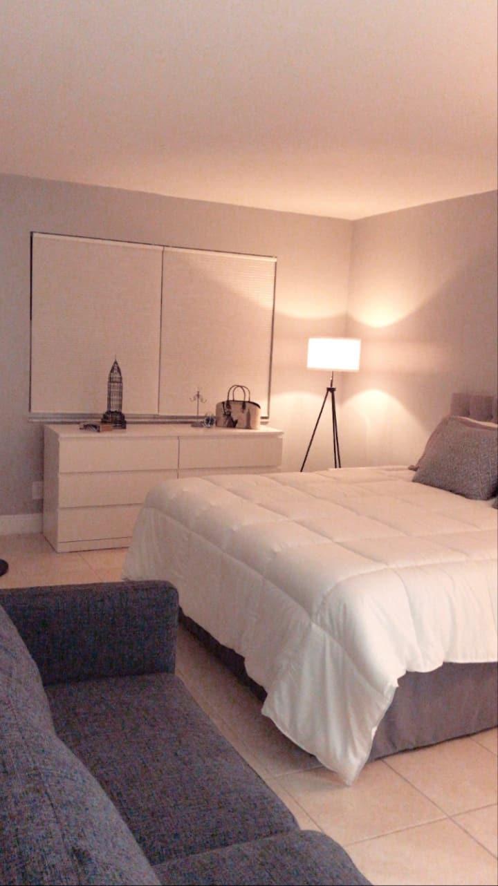 Nordic Room 1