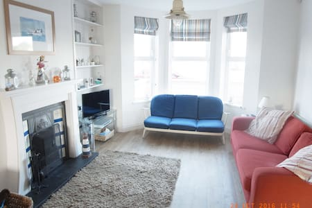 Port House, coastal style 3 bedroom house - Portstewart - Haus