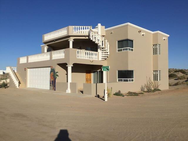 Relaxing Beach Oasis Home near Puerto Penasco