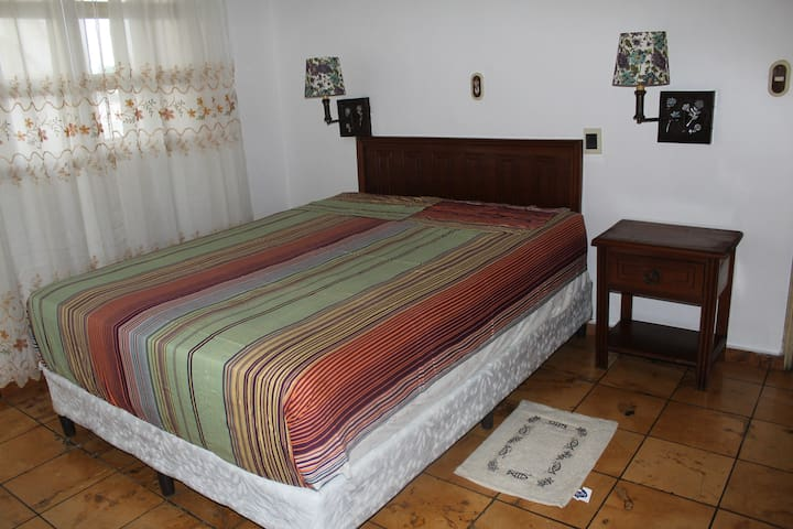 Exclusive and cozy bedroom in Utila Santa Tecla - Santa Tecla