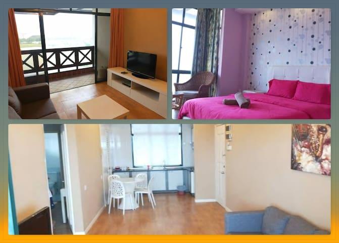 Mahkota apartment#7068