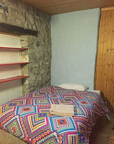 Cosy City Centre Double Room - Galway city - Talo