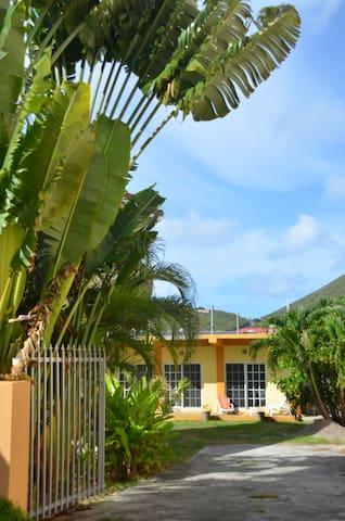 Studio in Philipsburg St. Maarten