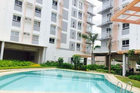 come home to mivesa - Cebu City - Kondominium