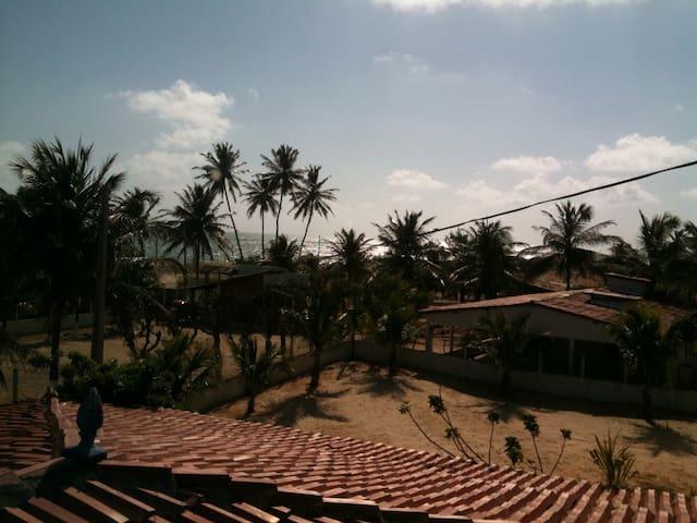 5 b/room beach house, natal, Brasil