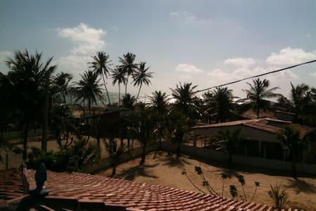 5 b/room beach house, natal, Brasil - Natal
