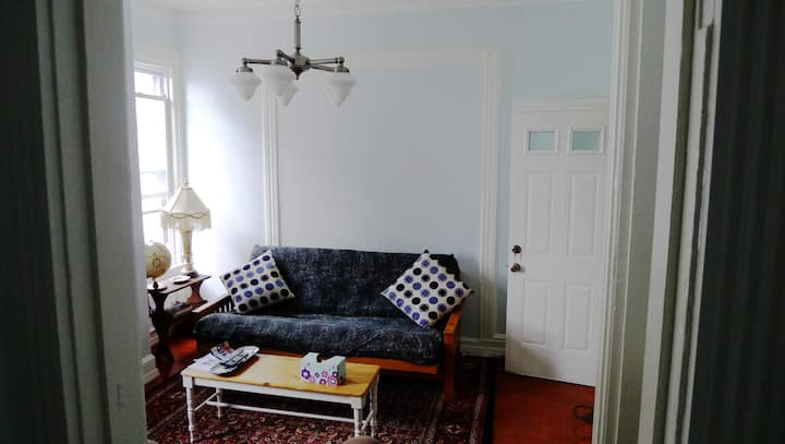 Lovely Apartment - close to NYC - Apartments for Rent in ...