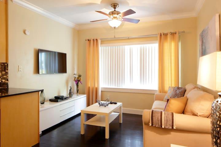 Miami Sublets Short Term Rentals Rooms for Rent Airbnb Miami