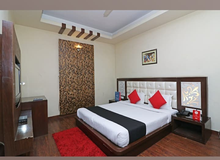 Luxurious Stay in the centre of City Centre