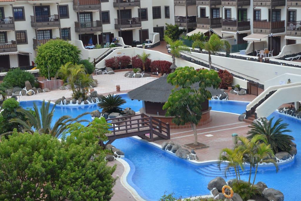 Apto 1 dormitorio junto al mar apartamentos en alquiler for Hoteles junto al mar