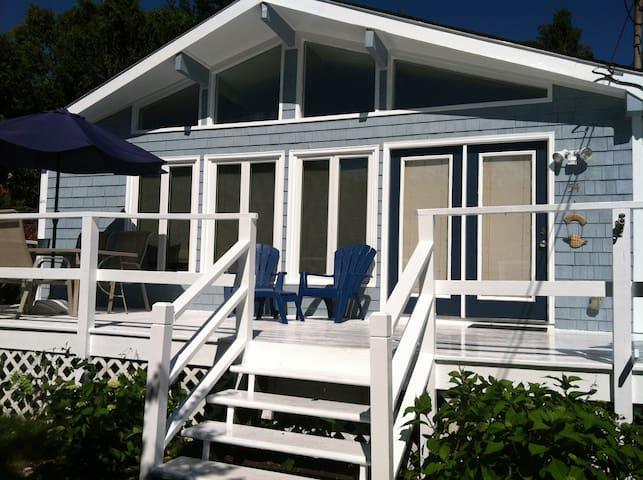 NEGOTIABLE wknds or short term before summer - Narragansett - House