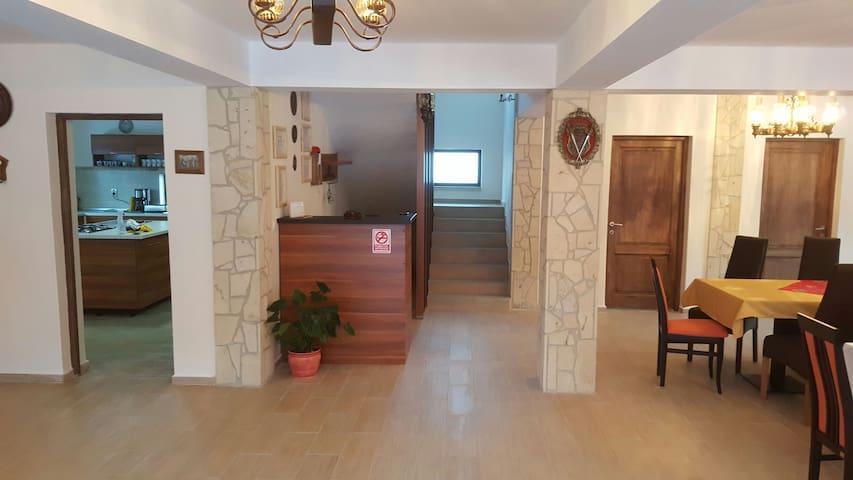 Cozy Villa  in Transylvania - Negreni - Chalet