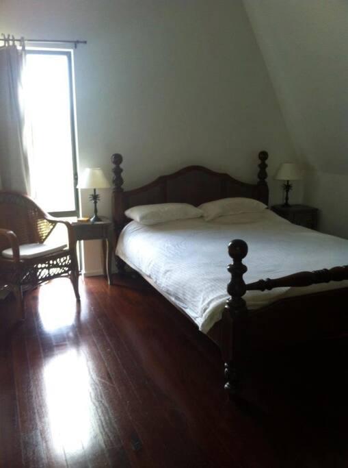 Bedrooms with Queen beds