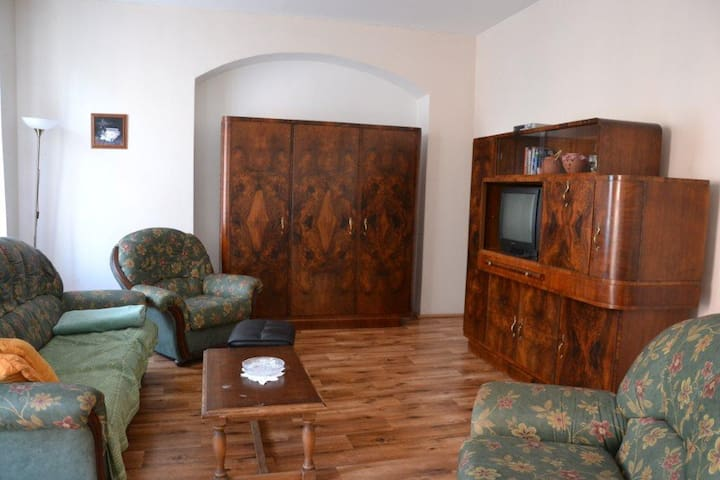 Comfortable apartment in the heart of Karlovy Vary - Karlovy Vary