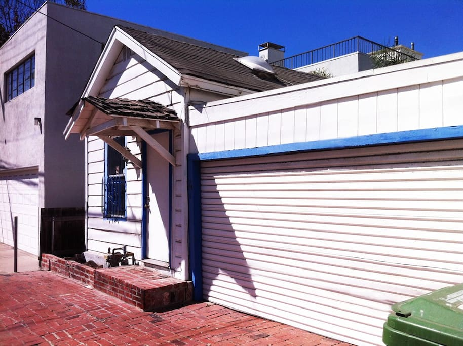Venice House 20ft From The Beach Houses For Rent In