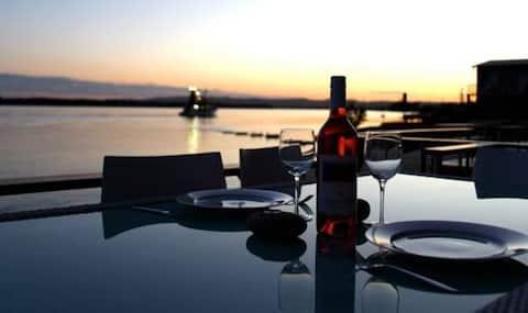 絕對河畔- Riviera別墅