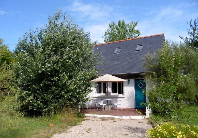 nice cottage 5 minutes to the beach - Penmarch
