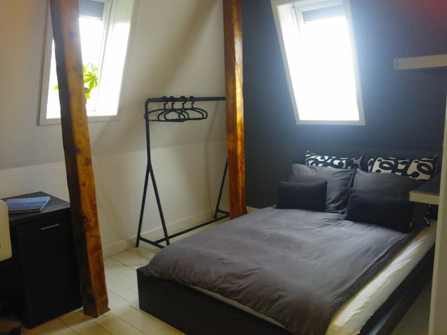 Beautiful Bright Room, Copenhagen - Copenhague - Apartamento