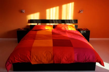 B&B vicino Rainbow Magicland - Segni - 住宿加早餐