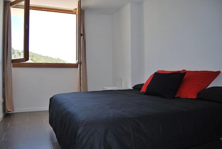 Habitación Privada en Casa Volada - Alcalá del Júcar - บ้าน