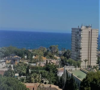 New apartment Aguaserena I