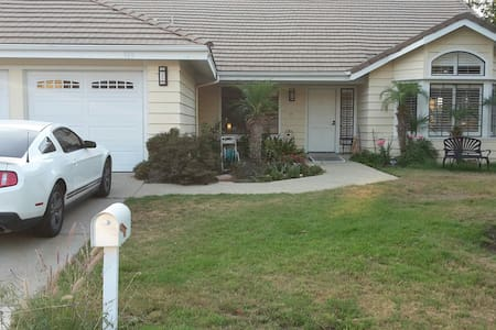 Single family home. Female guests only. - Thousand Oaks