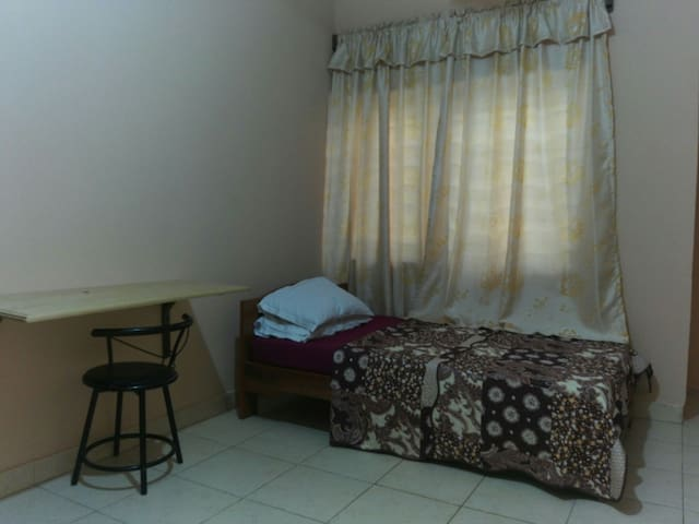 GLORY TO GOD HOMESTAY (AMBIANCE VILLA)