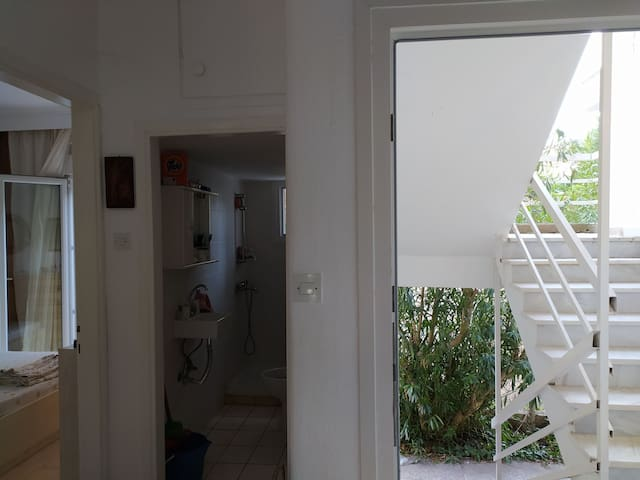 Wonderful n' Cozy 30meters from the beach