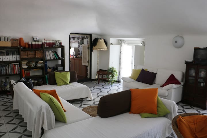 Single bedroom in Historical Center