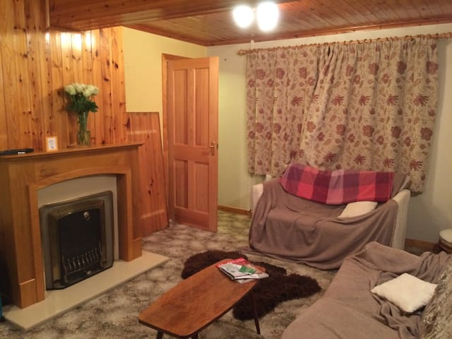Room in friendly house - Saint Davids - House