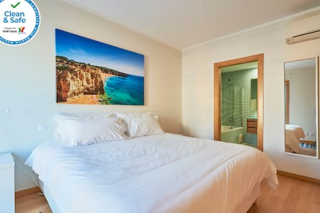 ★ Algarve Ocean Luxury Apartment w/Pool★
