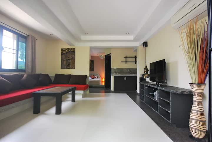 Koh Tao Heights Studio Apartment 8