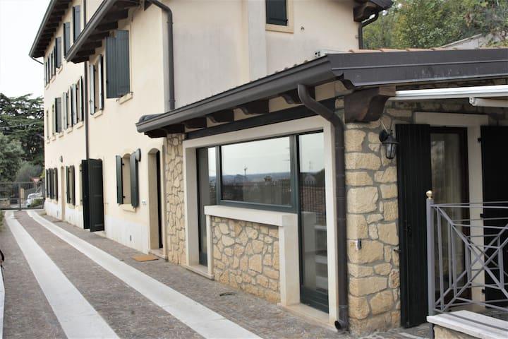 Verona casa Are Major