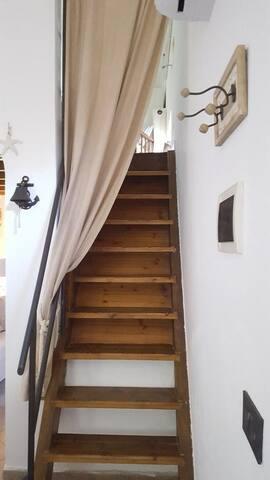Casa Marika - Trappeto - House