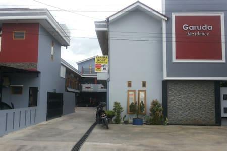 Kost Garuda Residence - Mandau