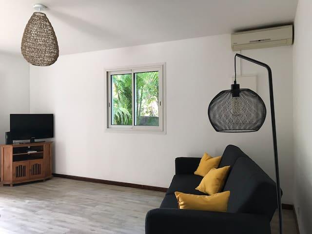 Villa vacances