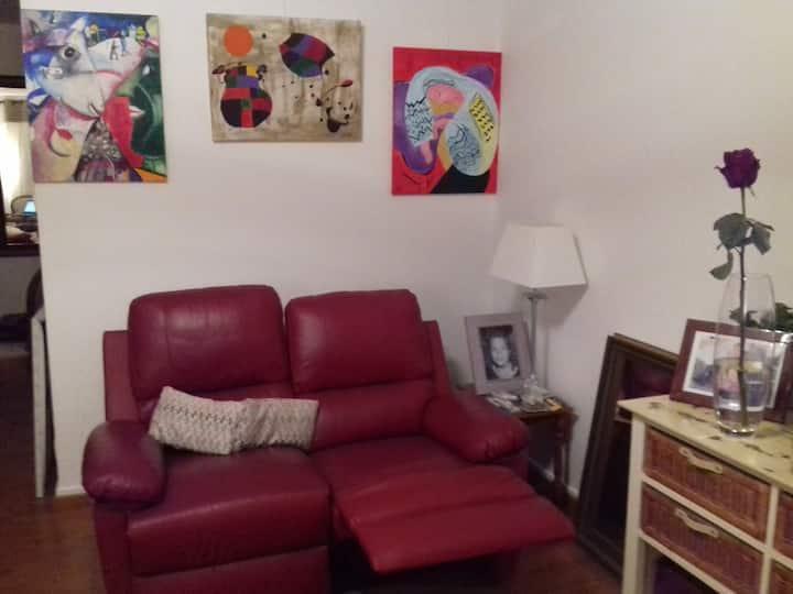 Appartement avec vue sur tout Châteauroux