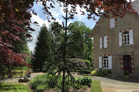Villa Chanteraine
