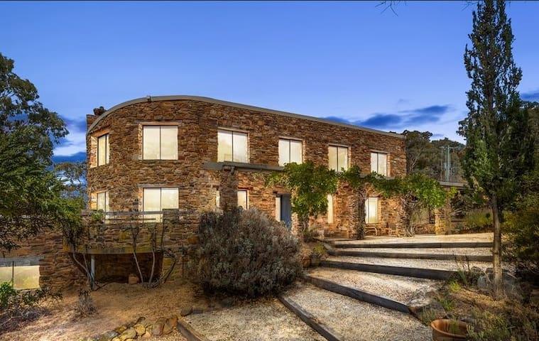 Unique Stone French Riviera designed Villa