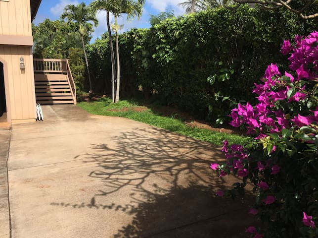 Private studio unit walking distance to the beach. - Lahaina - Annað