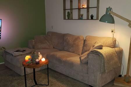 Luxe, cosy appartement  Heemstede