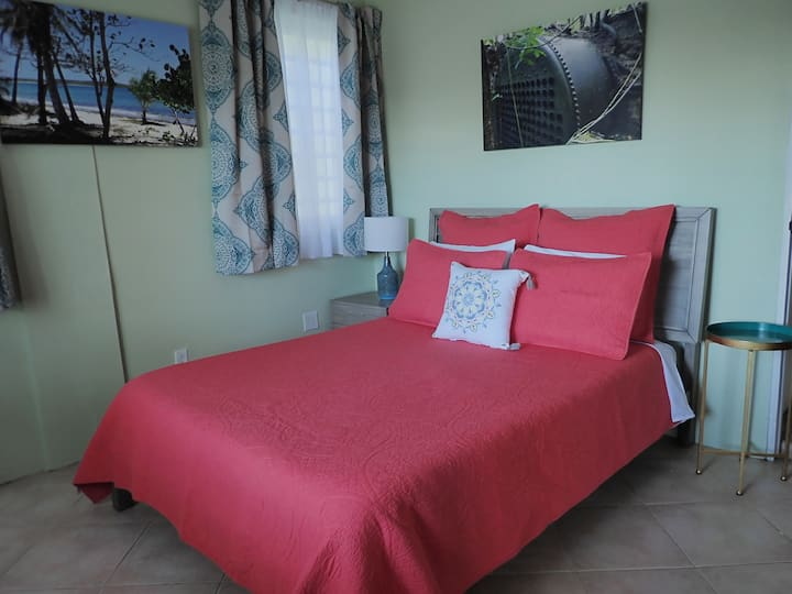 Vieques Guesthouse Room #4