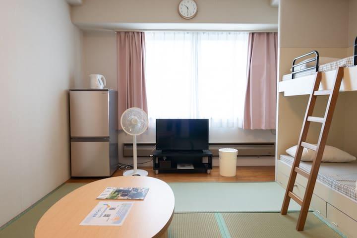 Angel Resort Yuzawa Room 913