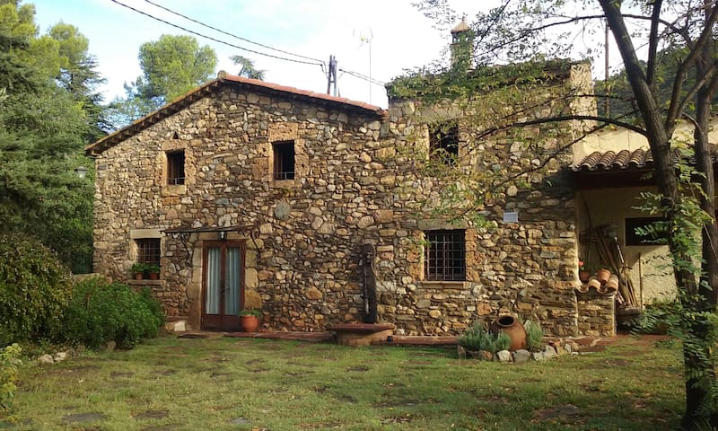 "Casa Rural: ""Can Masacs"""