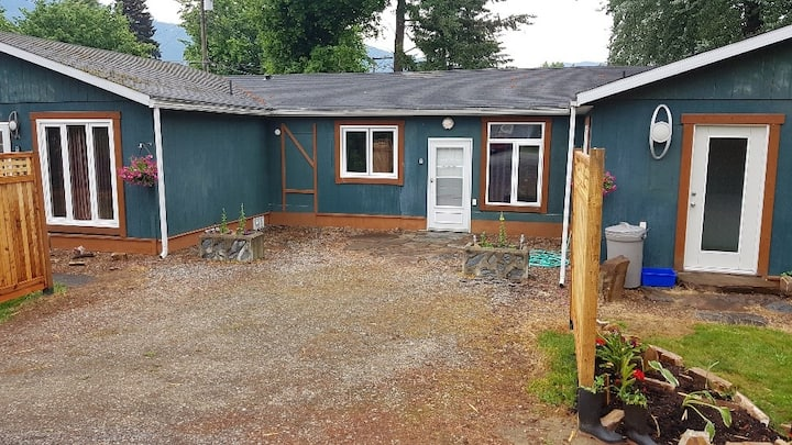 Nakusp Guest House  88B