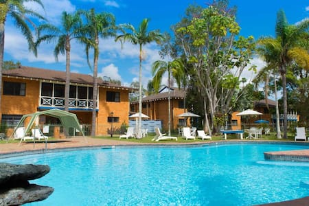 Port Macquarie for ideal family holiday