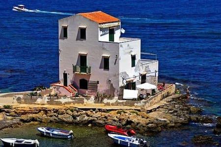 Splendido appartamento in residence - Santa Flavia - Lägenhet