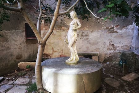 Picturesque apartment in Umbrian Medival town