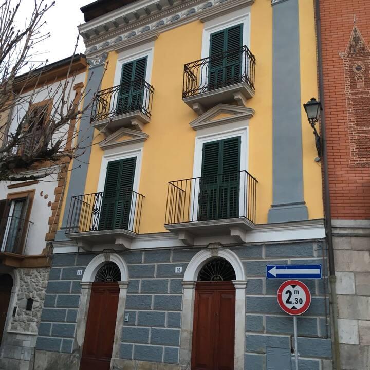 Casa Chiara II