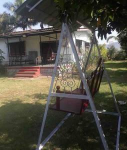 Mango Tree Farmhouse- Villa 1